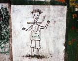 No Smoking Through Your Neck (Mussourie)