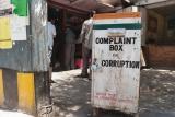 Complaint Box (Leh)