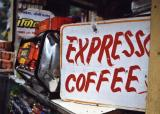 Expresso Coffee (Mussourie)