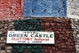 Gluttony Restaurant (Mussourie)