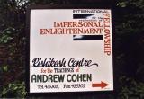 Impersonal Enlightenment (Rishikesh)