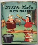 Little Lulu Plays Pirate (1946)