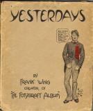 Yesterdays (1930) (inscribed)