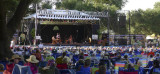 Live Oak Music Festival 2011