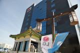 LG  Sakha Center Yakutsk