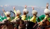 Turkmenistan, Nowrus 2012