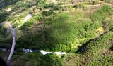 Coldwater Creek near the Johnston Ridge Observatory
