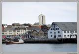 Vadsø harbour