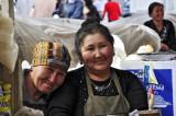 Faces of Kyrgyzstan