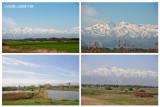 Bishkek to Karakol