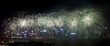 Fireworks  Oct 1,  2011