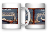 Duluth Aerial Lift Bridge with Roger Blough