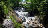 Sable Falls wide