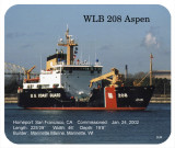WLB 208 Aspen