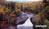 Beaver River Falls