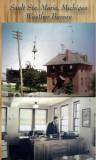 Sault Ste. Marie Weather Bureau