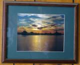 Roger Blough sunrise