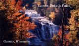 Lower Potato Falls