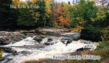 Big Eric's Falls