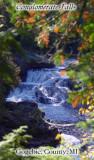 Conglometate Falls