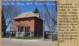 Sault Ste. Marie Weather Bureau  (current)