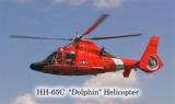 HH 65c dophin Helocotper
