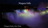 Niagara Falls Night 2