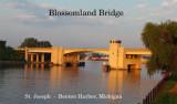 Blossomland Bridge