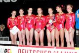 Kunstturnen - gymnastics 2011