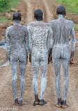 Full body paint