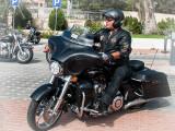 H.O.G, 11.000 Harley Davidson - Cascais / Portugal 14-17 June 2012