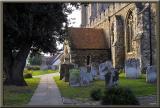 Tenterden Church
