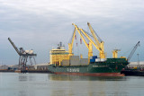 Houston Ship Channel Rickmers Jakarta 01