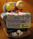 Peanuts!