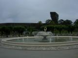Fountain in Golden Gate Park