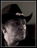 Cowboy-Marvin Branstad