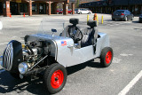 'Something' on a Crosley Chassis