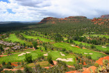 Seven Canyons Golf Course (another view)