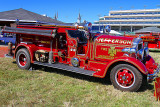 1936 American LaFrance Series 400 Firetruck