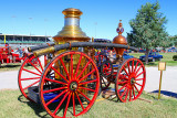 1875 Clapp & Jones Steamer