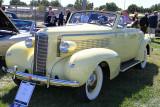 1938 Packard Club Sedan