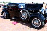1930 Stutz 'M' Lancefield