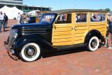 Ford 'Woodie'