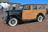 1936 Ford Woodie