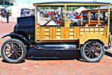 1922 Ford Depot Hack