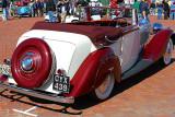 1936 Bentley Parkward
