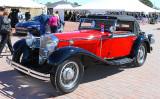 1931 Mercedes 370S  Mannheim