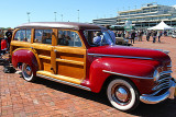 1947 Plymouth 'Woodie' Special Deluxe Station Wagon