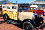 1929 Ford Model 'A' Woodie Station Wagon