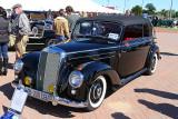 1952 Mercedes Benz 220 Cabriolet B